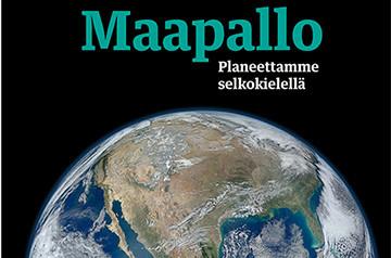 Selkokielinen tietokirja maapallosta