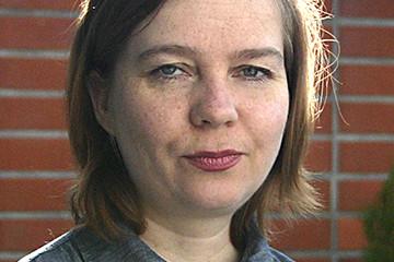 Susanna Hintsala Kehitysvammaliiton uudeksi toiminnanjohtajaksi