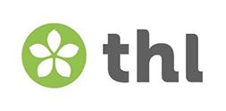THK:n logo