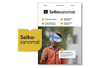Selkokielinen uutis- ja ajankohtaislehti Selkosanomat uudistuu