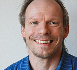 Kehitysvammaliiton Antti Teittinen jatkaa ihmisoikeusvaltuuskunnassa