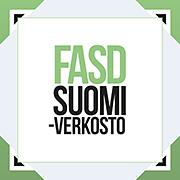FASD Suomi -verkoston esite