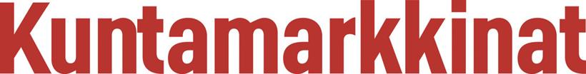 Kuntamarkkinoiden logo