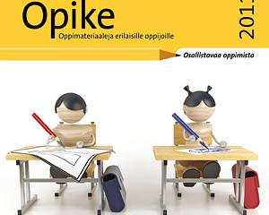 Oppimateriaalikeskus Opikkeen tuoteluettelo 2011 ilmestynyt