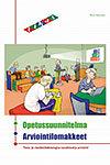 Tikas-opetussuunnitelma ja -arviointilomakkeet