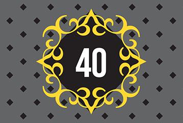 Ilmoittaudu tutkimuksen 40-vuotisjuhlakonferenssiin